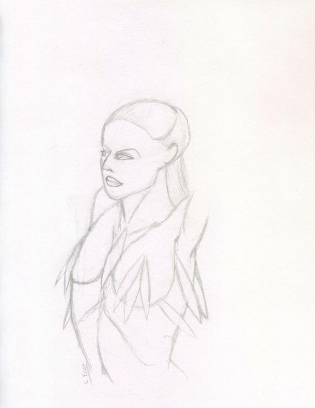 Raven (NSFW)