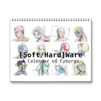2013 [Soft/Hard]Ware Calendar